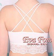 Браллет женский кружевной , фото 1