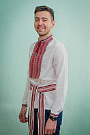 Вышиванка мужская   Вишиванка чоловіча, фото 1