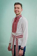 Вышиванка мужская | Вишиванка чоловіча