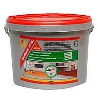 SikaBond®-AT80 - однокомпонентный силан-модифицированный клей для паркета, 17 кг