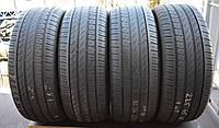 Летние шины б/у 225/45 R18 Pirelli Cinturato P7, комплект, 5 мм