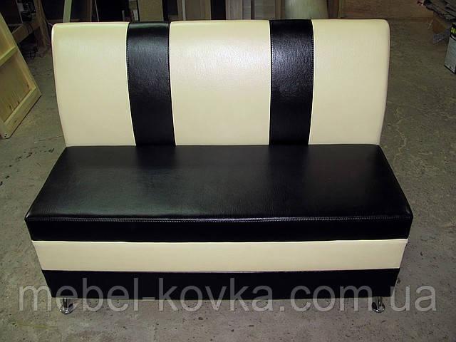 Купити дивани для кафе Празький торт