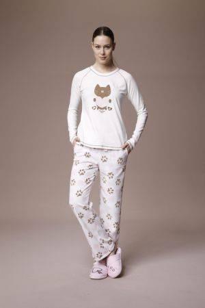 49c59929c455 Пижама женская фирмы Relax Mode, цена 705,60 грн., купить в Хмельницком —  Prom.ua (ID#282901828)