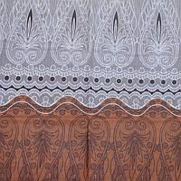 Постельное полуторное белье ткань поликоттон