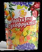 Ананас сушеный (цукаты) 125 гр