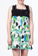 Домашнее платье фирмы Aqua 11607