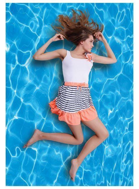 Платье фирма Aqua Турция 13780