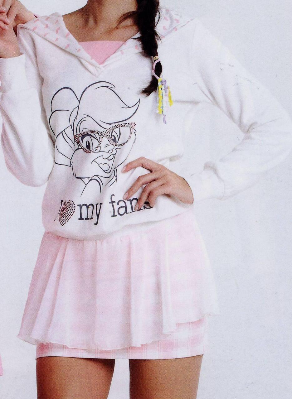 Платье домашнее фирмы AQUA Турция 14231