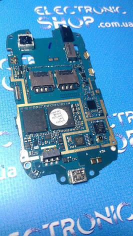 Плата основна (умовно робоча ) Samsung s5282 original б.у, фото 2