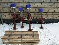 Гидроэлеватор регулирующий 40с941нж РГ-03 Ду50 Ду80