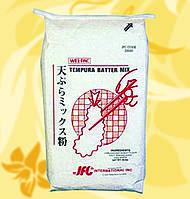 Мука тэмпура, рисовая мука, 22,68кг/меш, СхСп