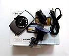 Видеорегистратор автомобильный HD 129 Full HD 1080P одна камера классический, фото 2