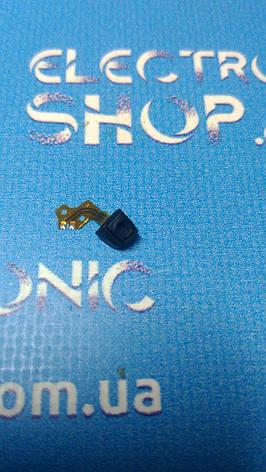Микрофон Samsung s5282 original б.у, фото 2