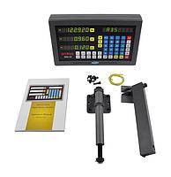 D60-3V трехкоординатное устройство цифровой индикации, фото 3