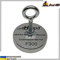 Односторонний поисковый магнит НЕПРА F300