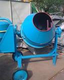Бетономешалка А-Викт BWA 320/200 литров на 380 Вольт, фото 2