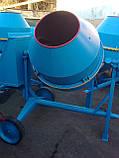 Бетономешалка А-Викт BWA 320/200 литров на 380 Вольт, фото 5