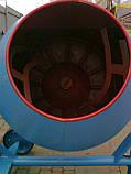 Бетономешалка А-Викт BWA 320/200 литров на 380 Вольт, фото 7