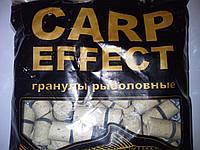 Гранулы рыболовные CARP EFFECT(карп эффект) *кукуруза*