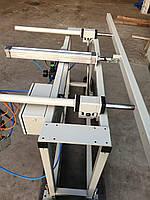 Відштовхувач заготовки для чотирьохстороннього верстата Weinig