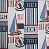 Ткань для штор Vessels, фото 2