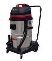 Профессиональный пылесос для сухой и влажной уборки LSU 375
