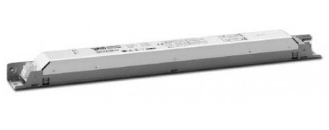 Балласт Vossloh-Schwabe ELXd 158.722 (T8 1 x 58W, TC 1 x 55W)