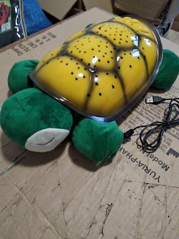 Ночник черепаха TURTLE BIG, фото 2