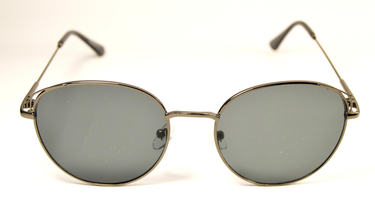 Солнцезащитные круглые очки (9313 С1)