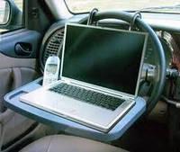 Multi Tray Столик автомобильный универсальный раскладной Мульти Трей