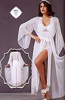 Халат  на запах фирмы AQUA, фото 1