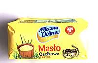 Масло сливочное Mleczna Dolina Maslo Oselkowe, 300гр (Польша)