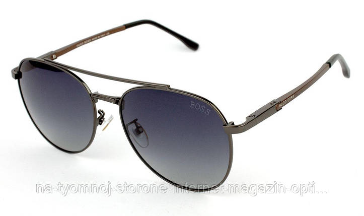 Солнцезащитные очки Именные 0990-F-4, фото 2