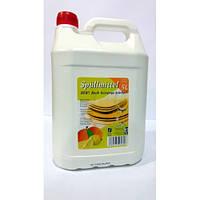 Средство для мытья посуды spulmittel 5 л, цитрус, Германия