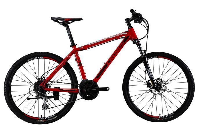 Горный велосипед Cronus Rover 310