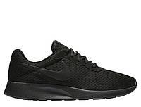 Мужские кроссовки Nike Tanjun Core Black 812654-001