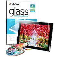 "Защитное стекло ColorWay 2.5D 9H (CW-GTSEAZ300) для Asus ZenPad 10 Z300C Z300CG Z300CL Z300M 10.1"""