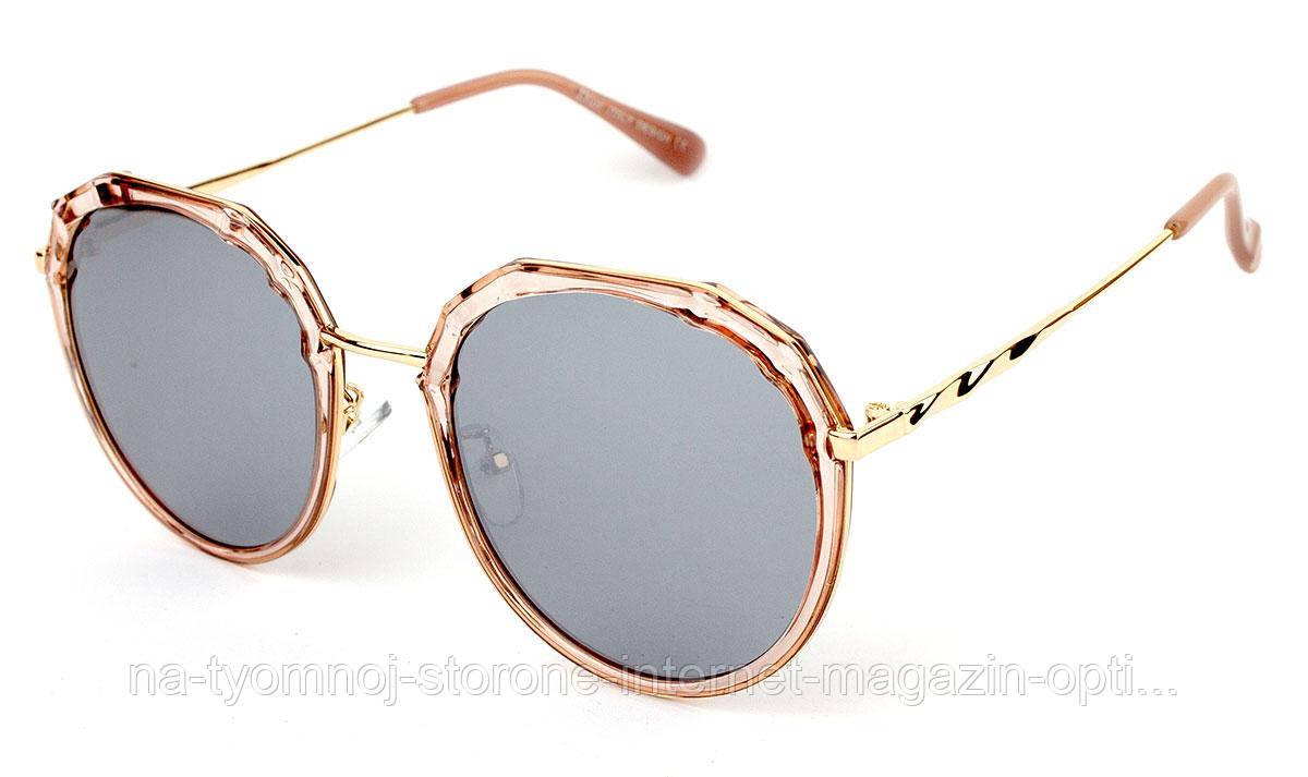 Солнцезащитные очки Именные 2946-C9