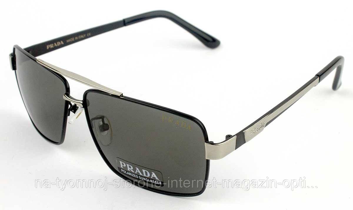 Солнцезащитные очки Именные  PR031-1