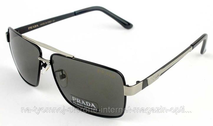 Солнцезащитные очки Именные  PR031-1, фото 2