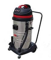 Профессиональный пылесос для сухой и влажной уборки LSU 395