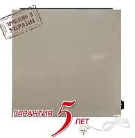 Венеция ПКИТ 350 (60х60) - инфракрасная керамическая панель с механическим терморегулятором