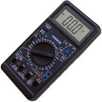 Цифровой мультиметр M890G (с термопарой)