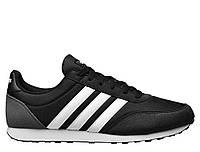 Мужские кроссовки Adidas V Racer 2.0 Black BC0106
