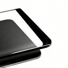 Защитное стекло 3D Samsung S8  (изогнутое) черное