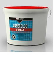 Затирка для плитки ANSERGLOB FUGA (3 кг, белая)
