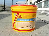 SikaBond® - 537 Parquet - Дисперсионный паркетный клей, 18 кг