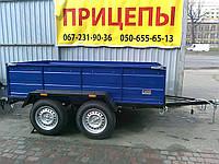 Прицеп ПГМФ 8304-02