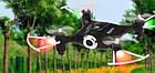 Квадрокоптер Syma X21 на радиоуправлении 13,5 см, фото 3