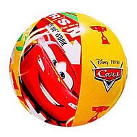 Пляжный мяч Тачки 61 см